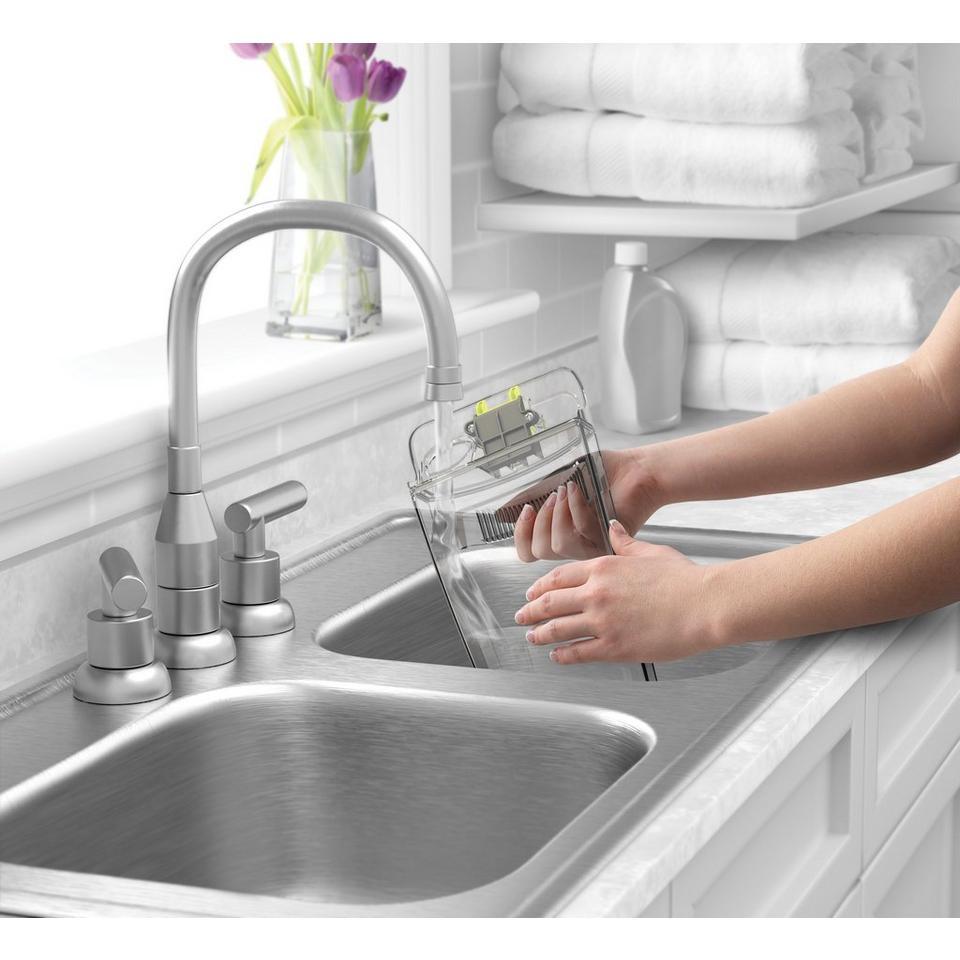 FloorMate Deluxe Hard Floor Cleaner - FH40165
