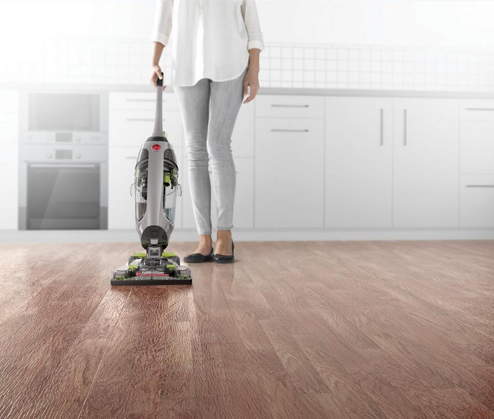 Reconditioned FloorMate Edge Extract Hard Floor Cleaner3