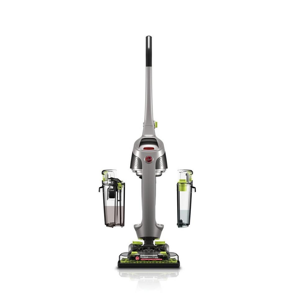 Reconditioned FloorMate Edge Extract Hard Floor Cleaner  - FH40190RM