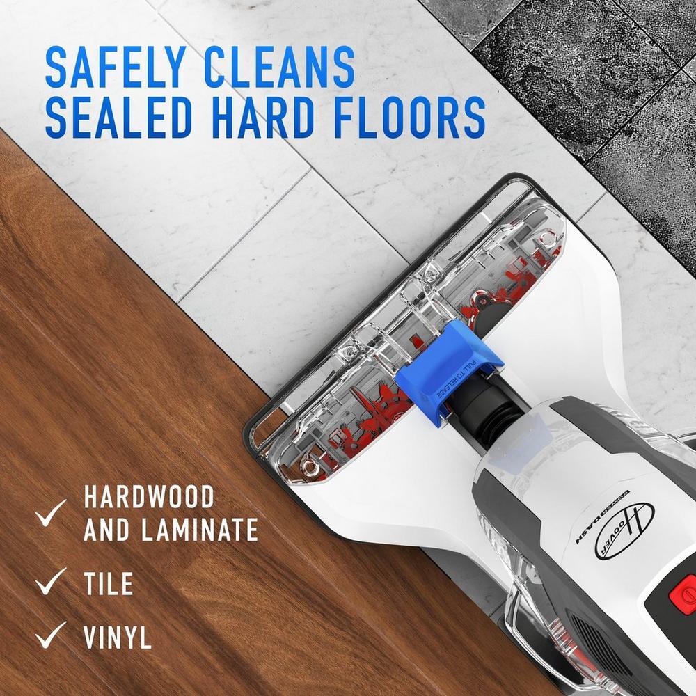 PowerDash Pet Hard Floor Cleaner2