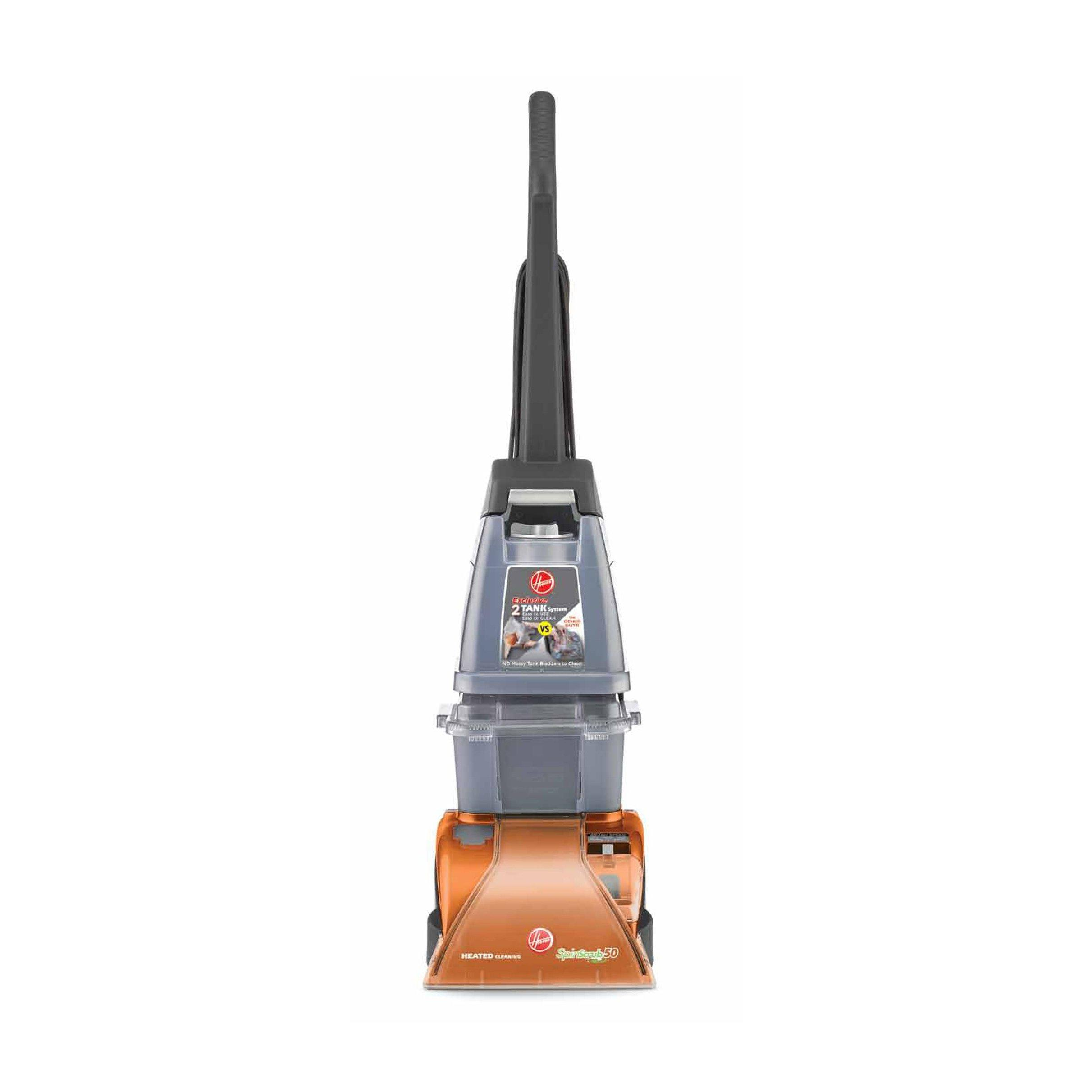 Reconditioned Steamvac Carpet Cleaner