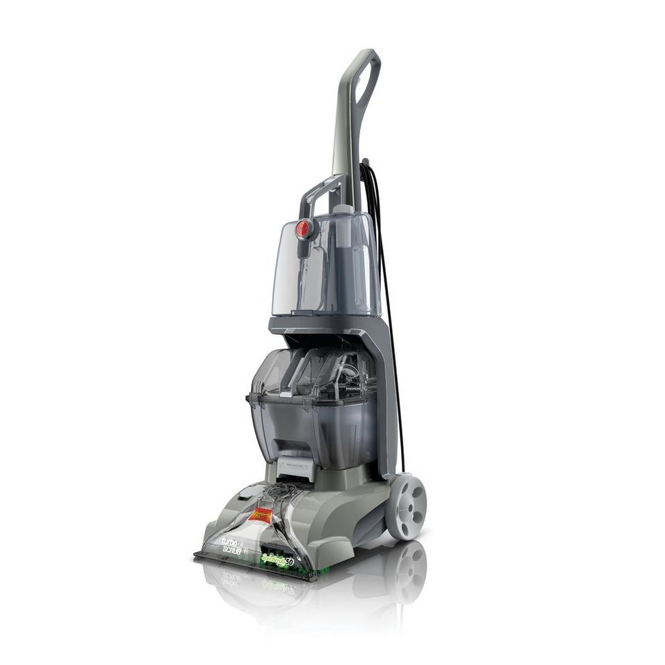 Turbo Scrub Carpet Cleaner - FH50130CA