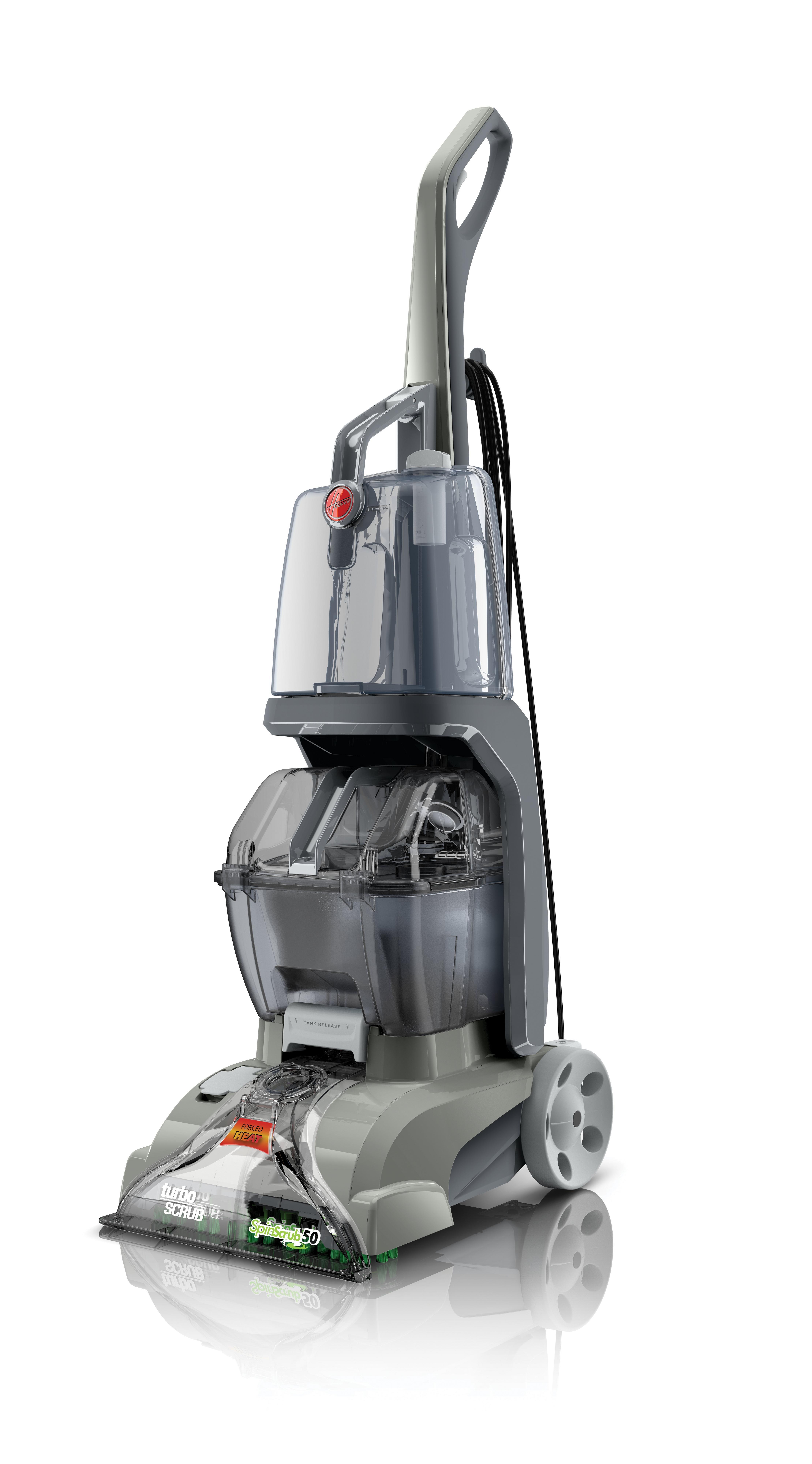 Turbo Scrub Carpet Cleaner2