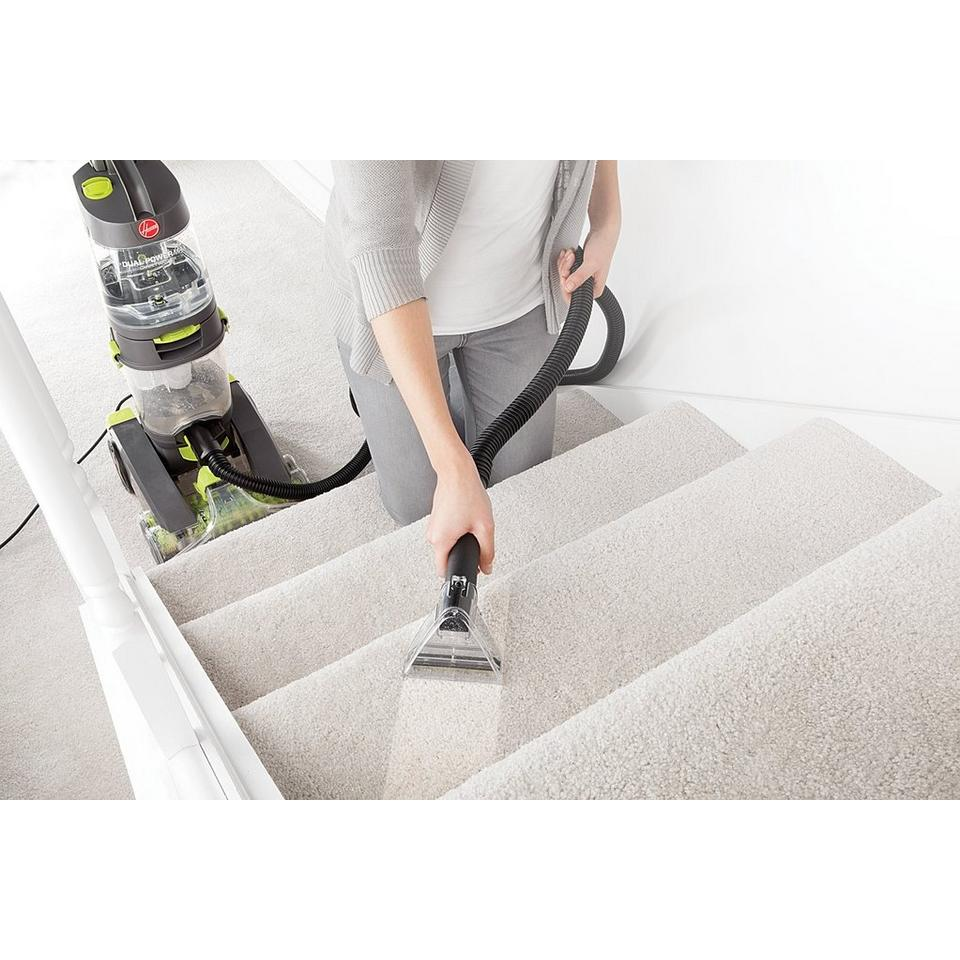 Turbo Scrub Carpet Cleaner - FH50130