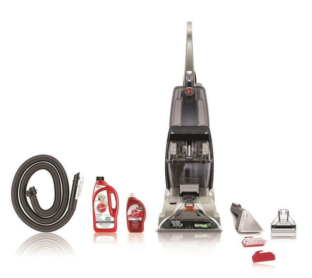 Turbo Scrub Carpet Cleaner Expert Pet Bundle1