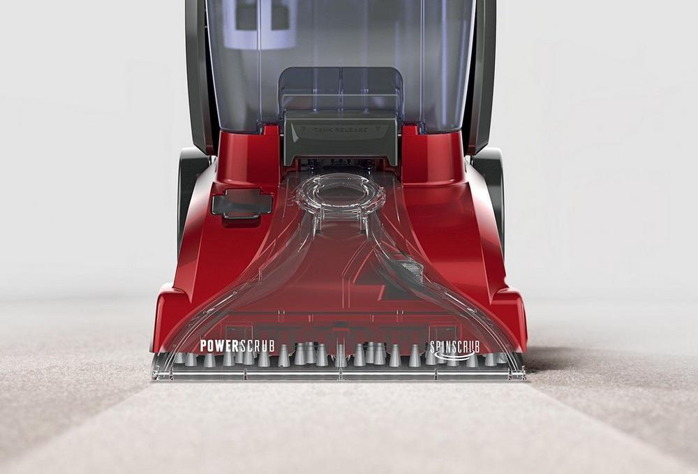 Power Scrub Carpet Cleaner5