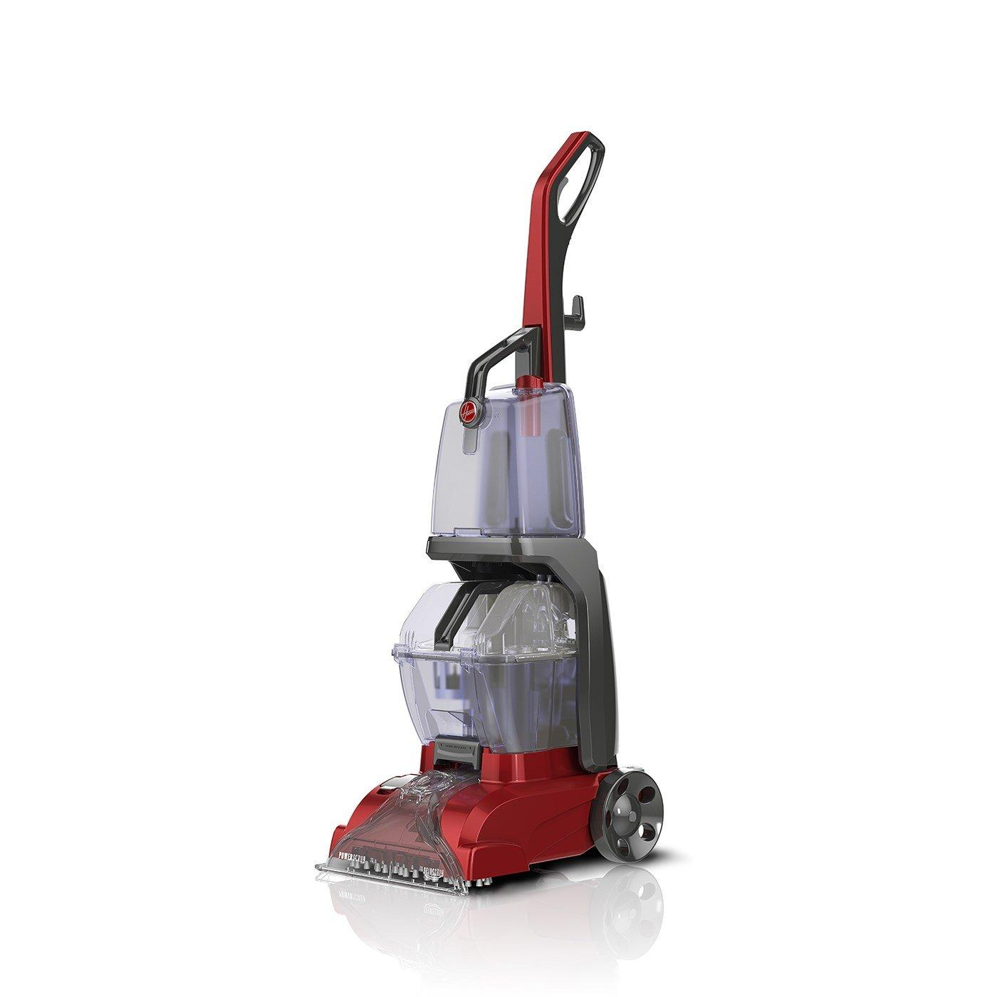 Power Scrub Carpet Cleaner2