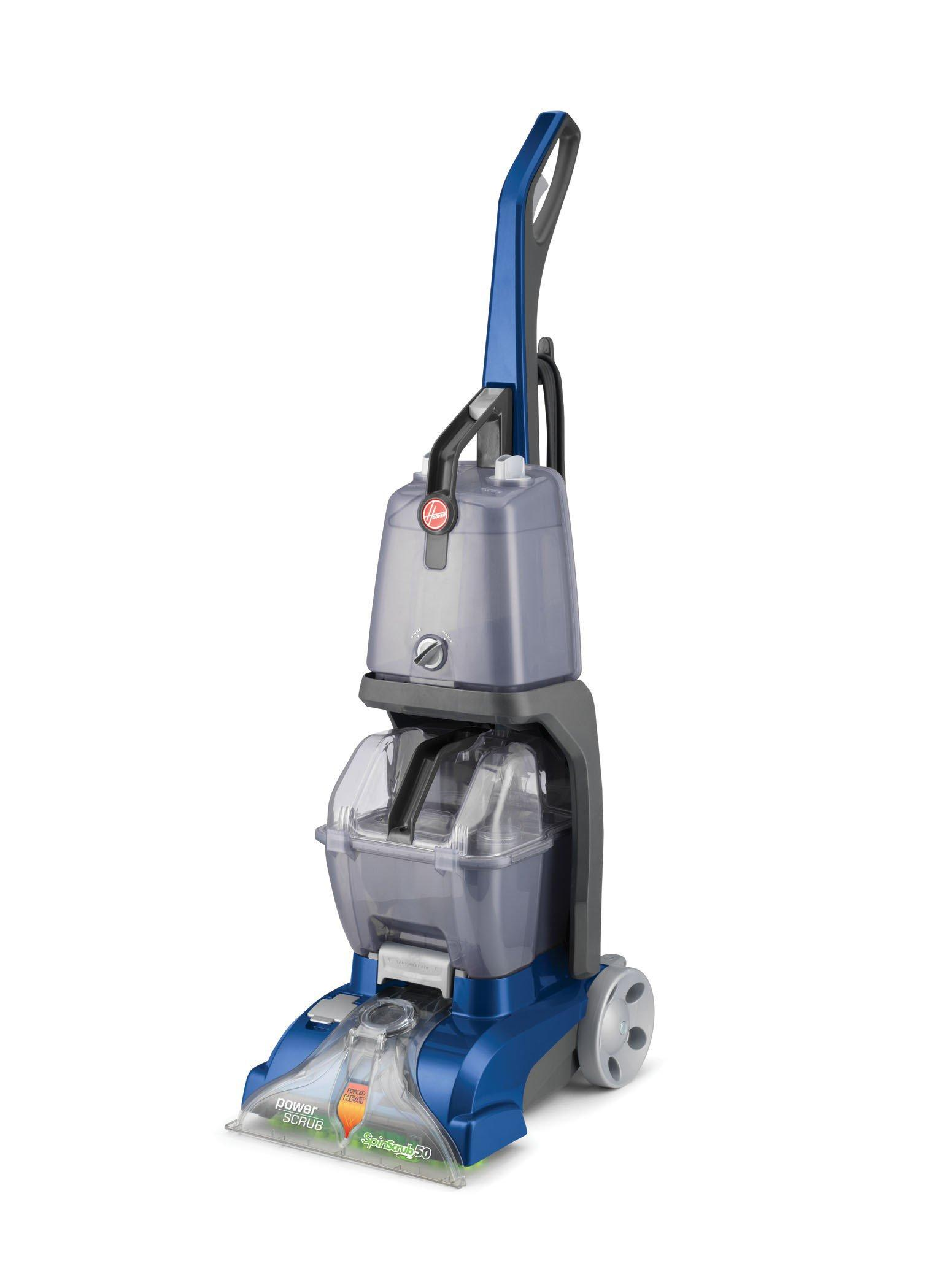 Reconditioned Power Scrub Carpet Cleaner2