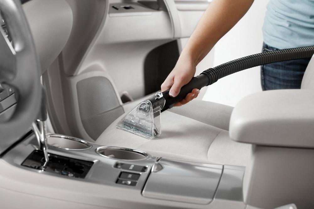 Power Scrub Deluxe Carpet Cleaner8