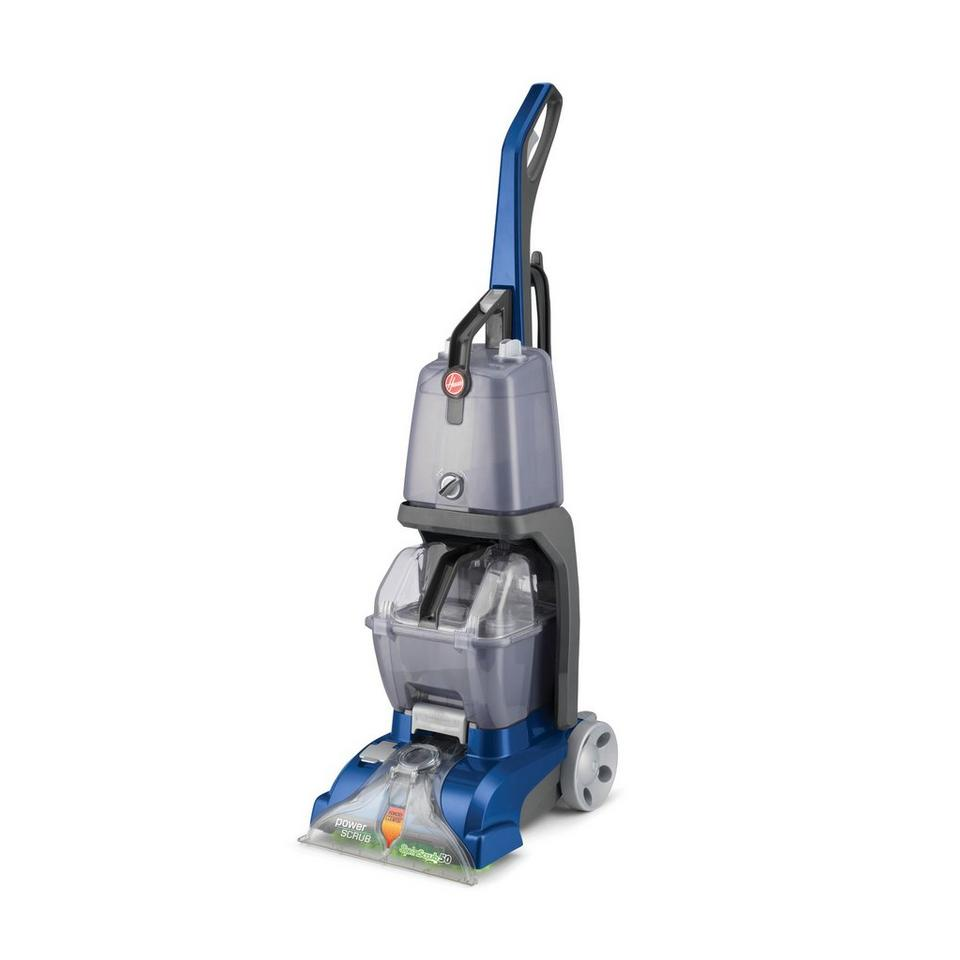 Power Scrub Deluxe Carpet Cleaner | FH50141 | Hoover