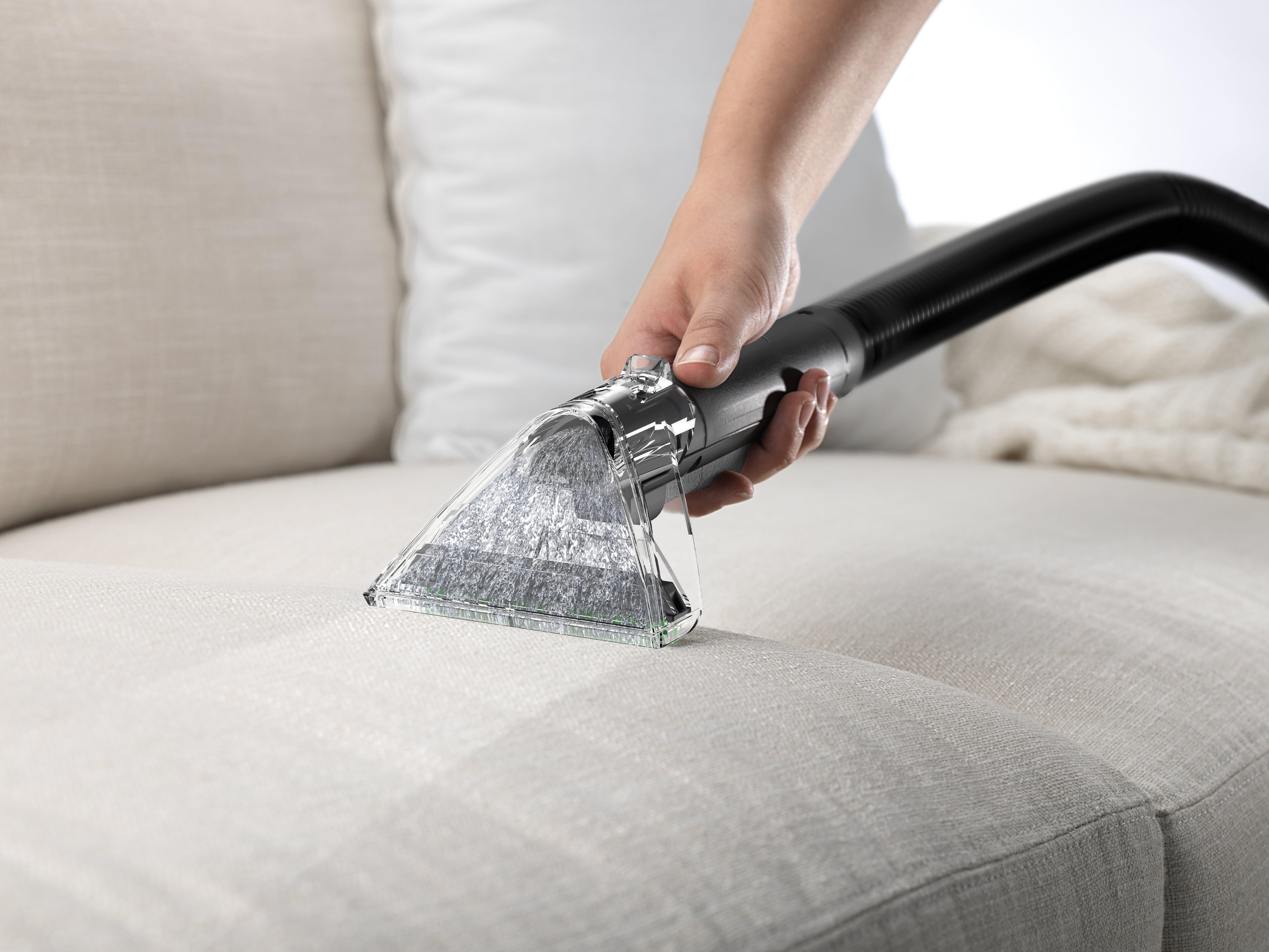 Hoover® Power Scrub Deluxe Carpet Cleaner6
