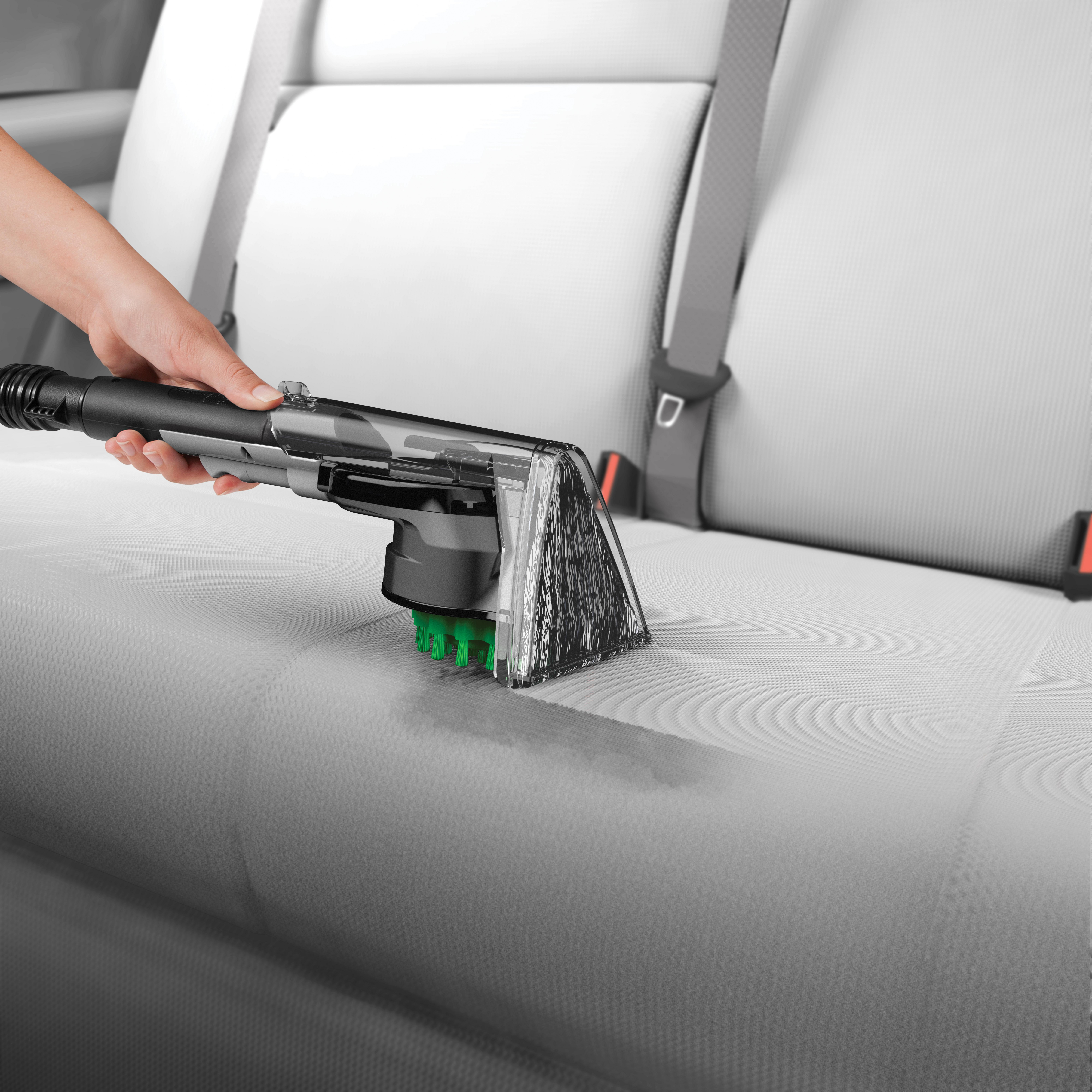 Power Scrub Deluxe Carpet Cleaner7
