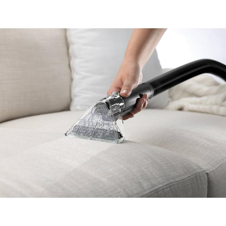 Power Scrub Deluxe Carpet Cleaner - FH50150NC