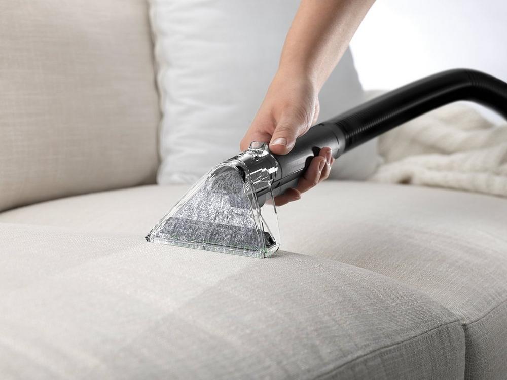 Power Scrub Deluxe Carpet Cleaner6