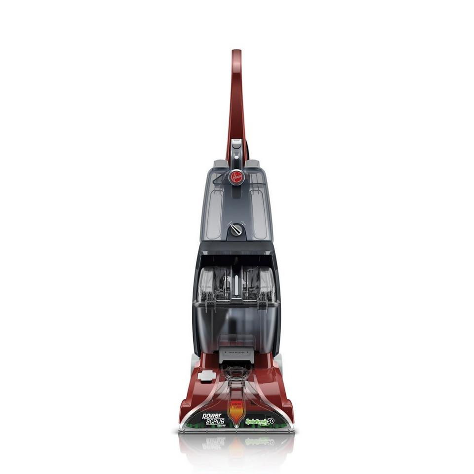 Power Scrub Deluxe Carpet Cleaner Fh50150pc Hoover