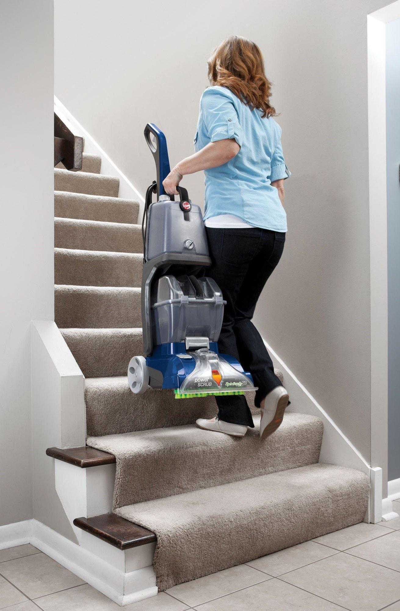 Power Scrub Carpet Cleaner4