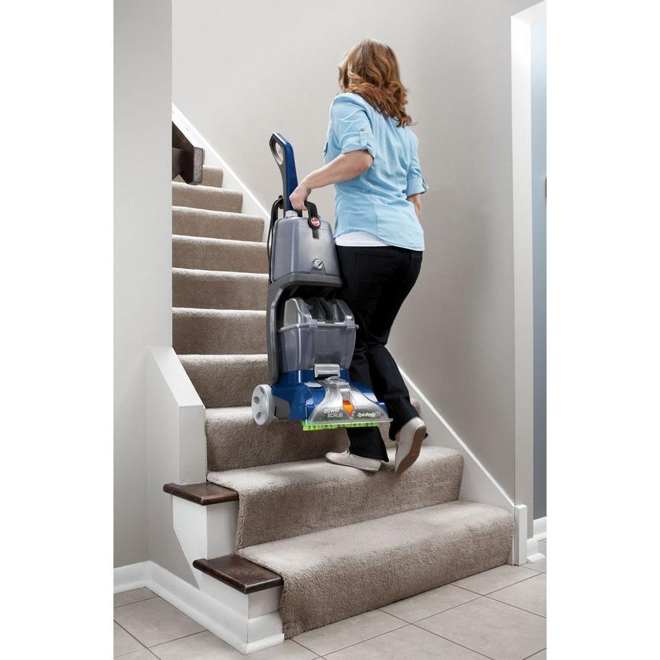 Power Scrub Carpet Cleaner - FH50160PC