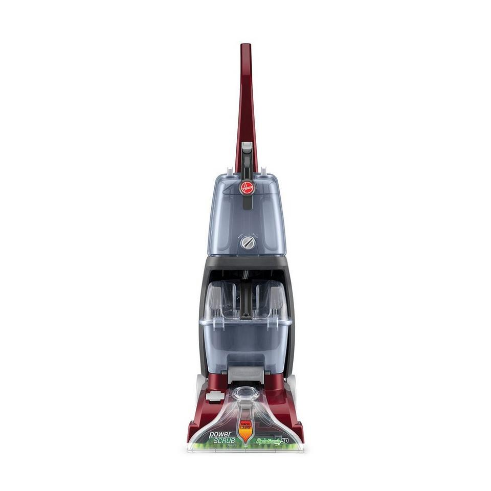 Power Scrub Deluxe Multifloor Carpet Cleaner