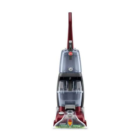 Power Scrub Deluxe Multifloor Carpet Cleaner , , medium