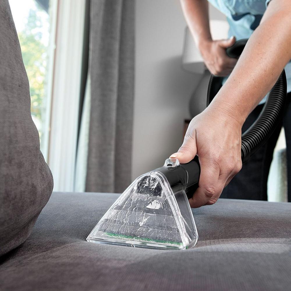 Power Scrub Deluxe Multifloor Carpet Cleaner6