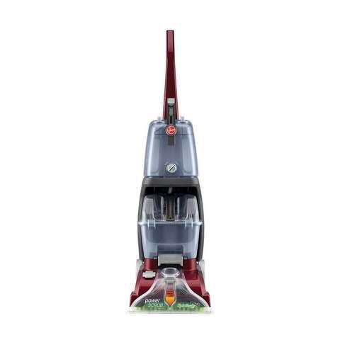 Power Scrub Deluxe Multifloor Carpet Cleaner - FH50170