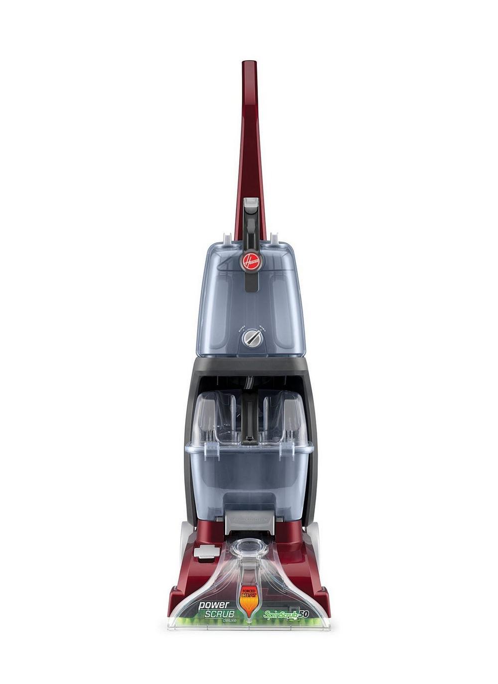 Power Scrub Deluxe Multifloor Carpet Cleaner1