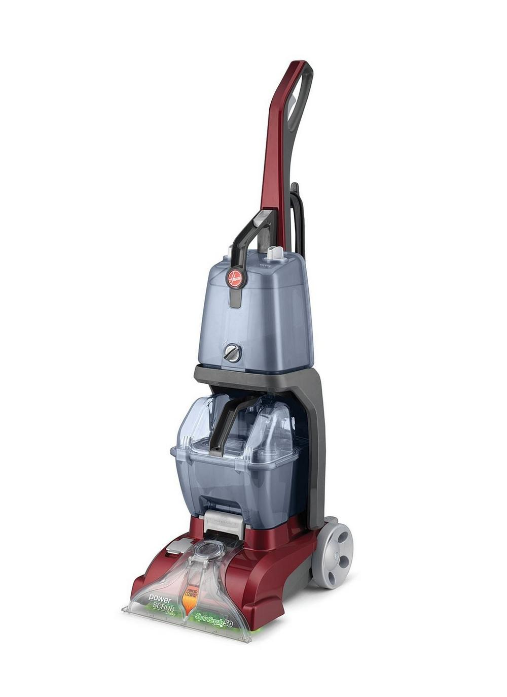 Power Scrub Deluxe Multifloor Carpet Cleaner2