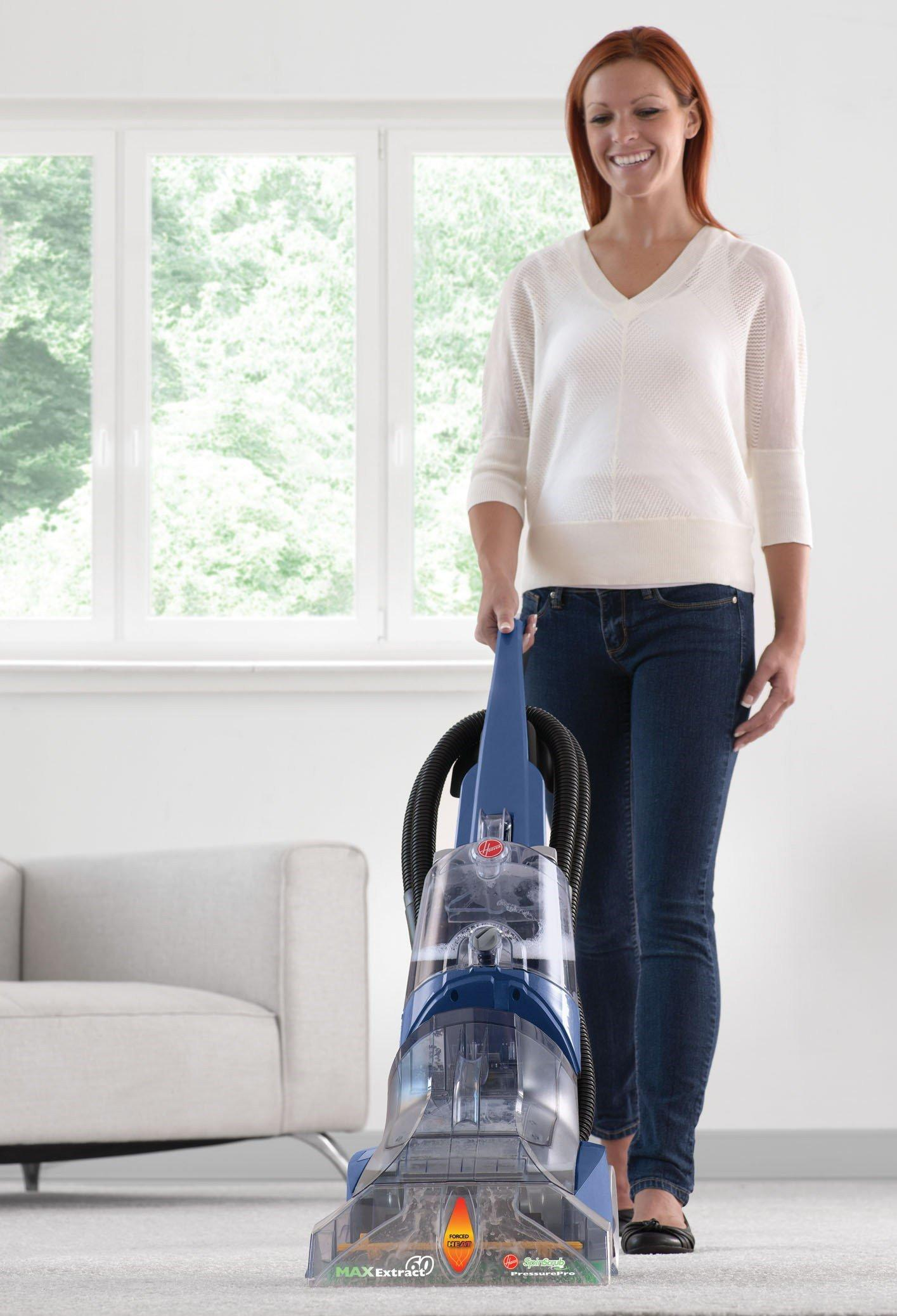 Reconditioned Max Extract 60 Pressure Pro Deep Carpet Cleaner3