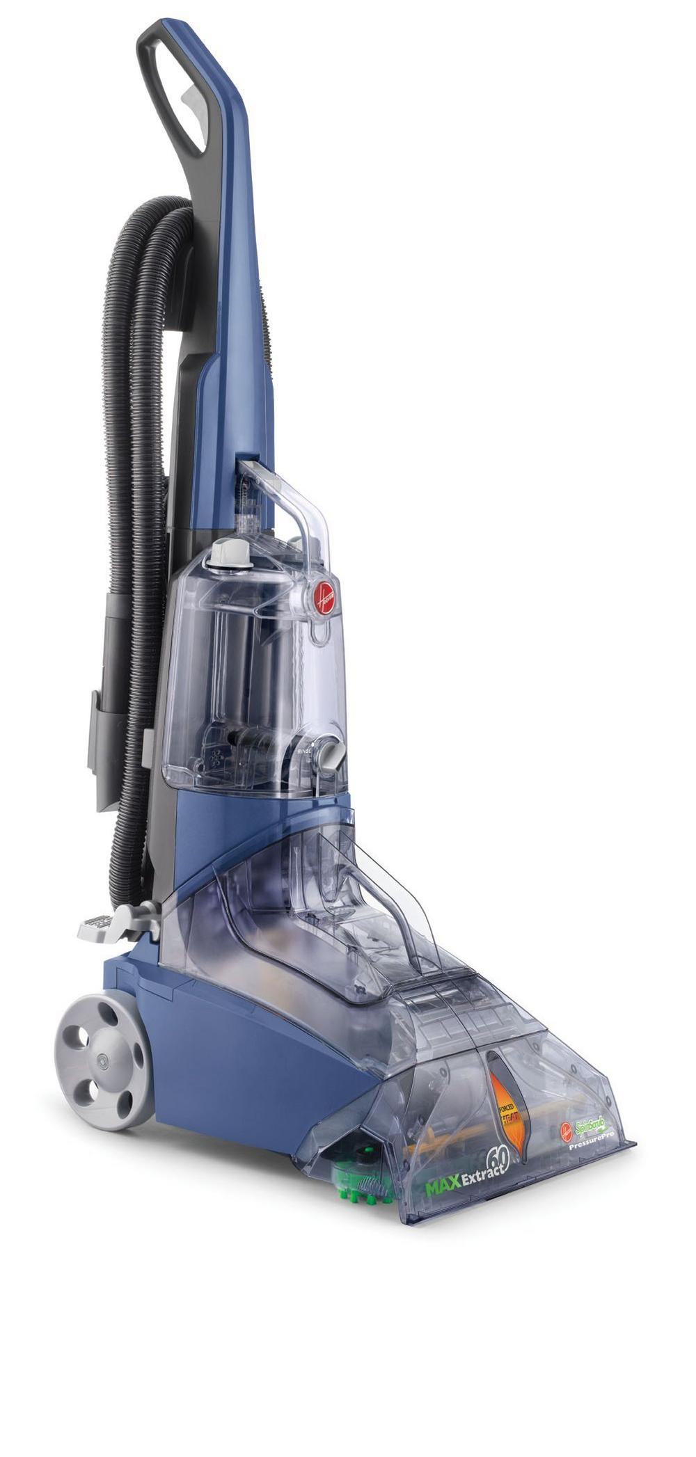 Reconditioned Max Extract 60 Pressure Pro Deep Carpet Cleaner2