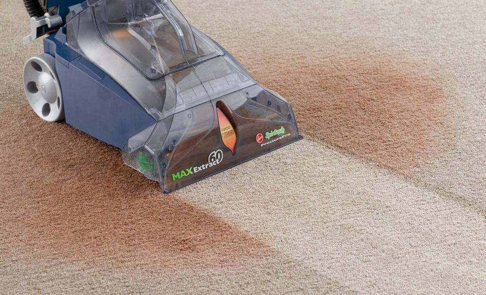 Reconditioned Max Extract 60 Pressure Pro Deep Carpet Cleaner4