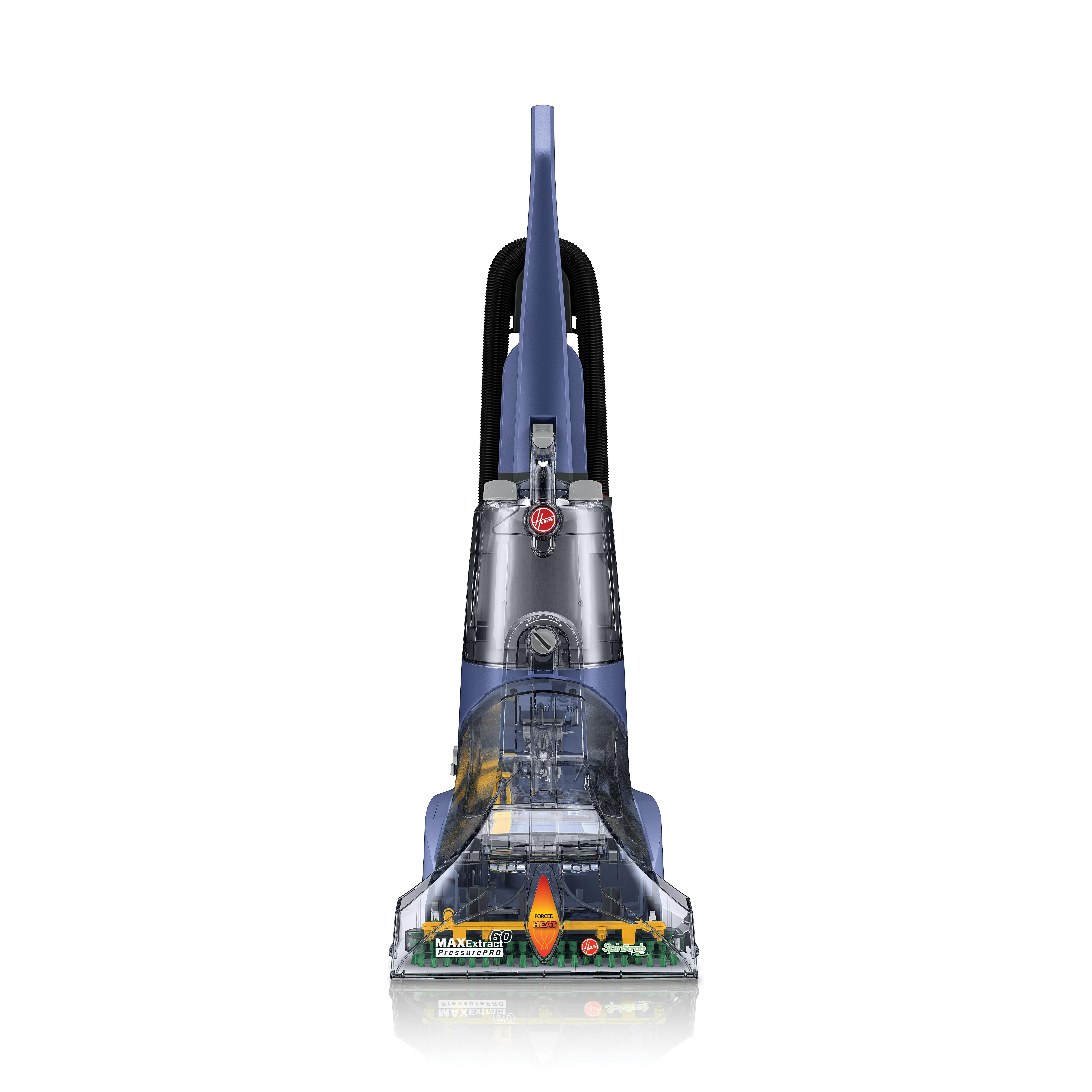 Max Extract 60 Pressure Pro Carpet Cleaner