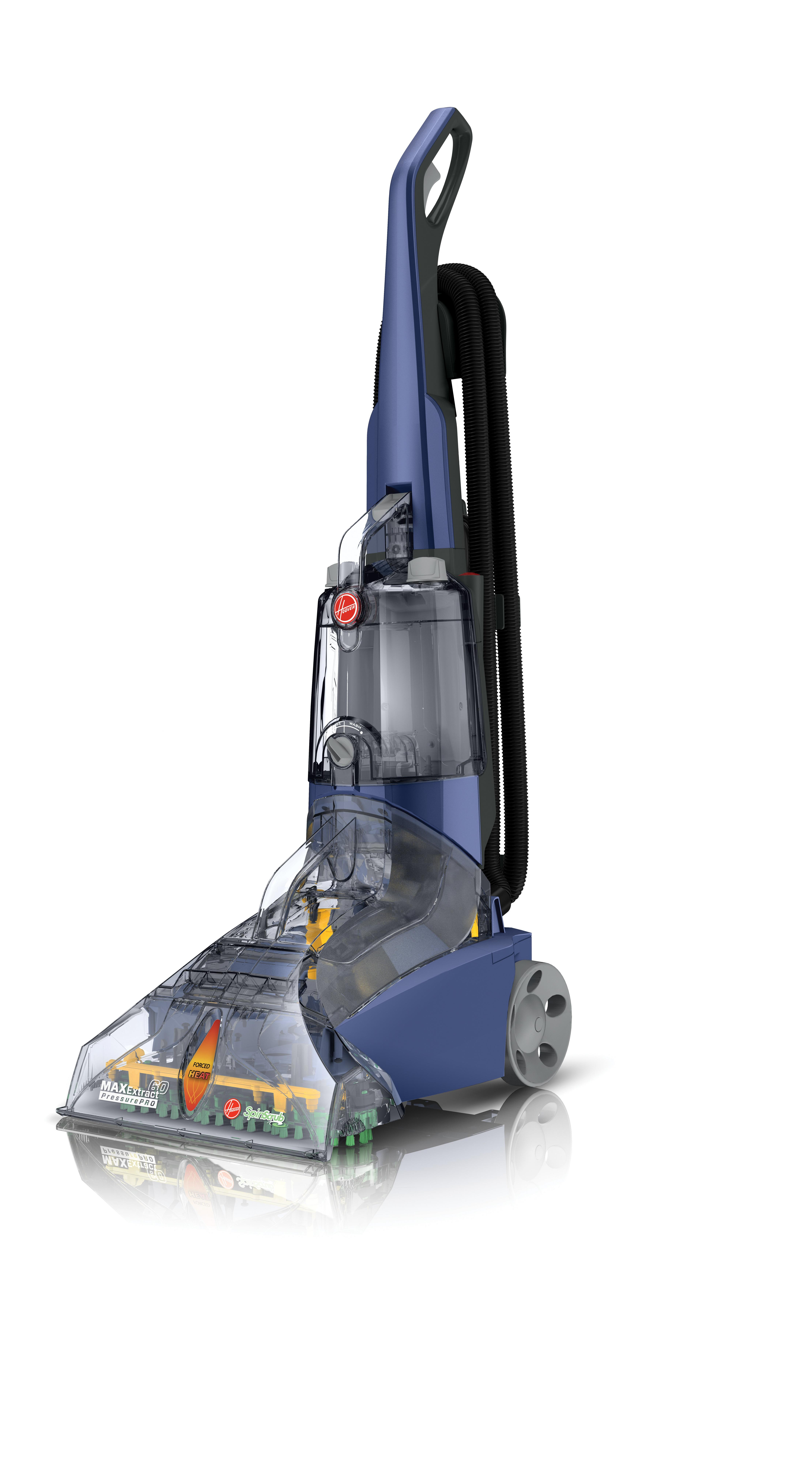 Max Extract 60 Pressure Pro Carpet Cleaner FH50220