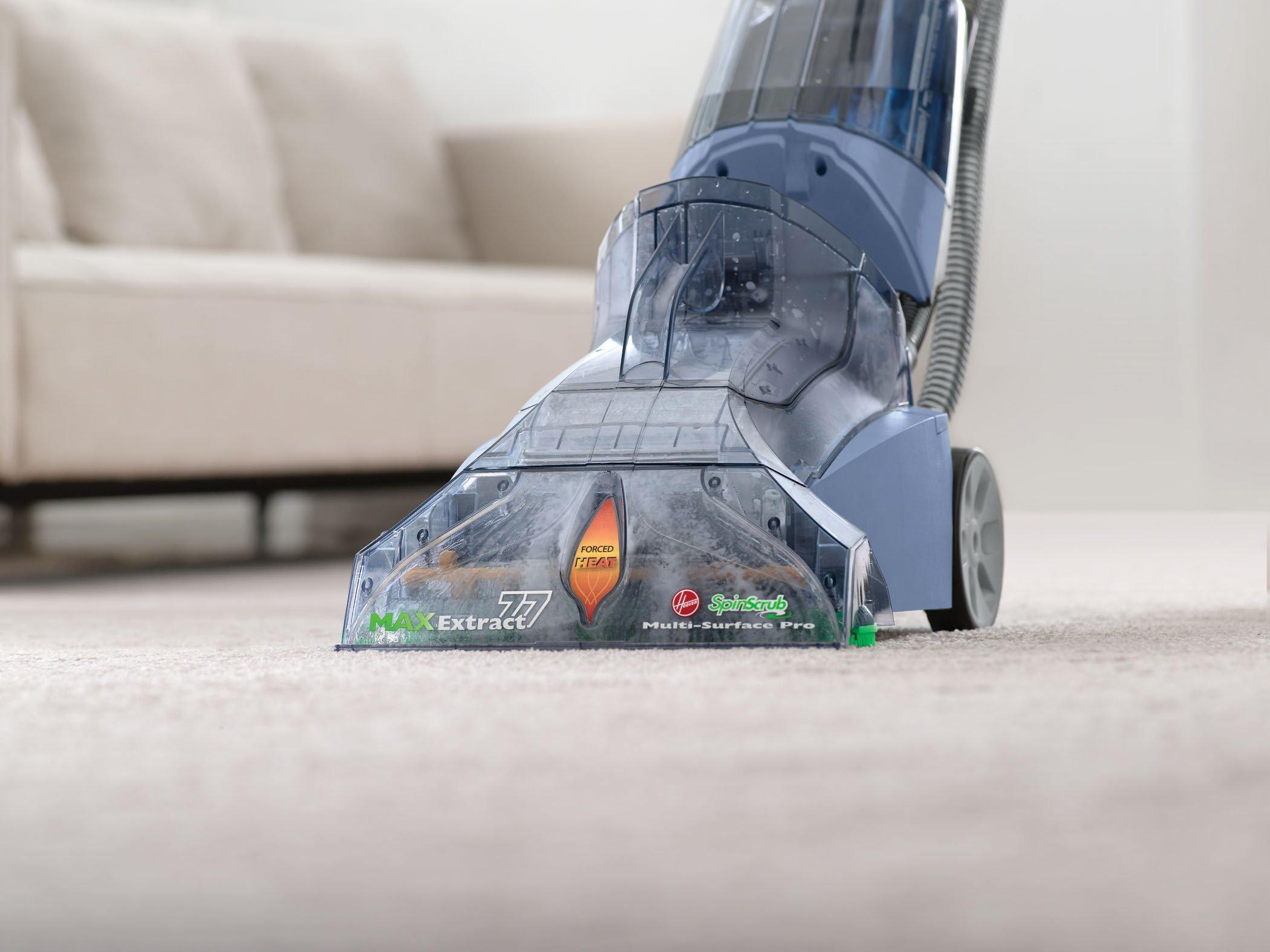 Reconditioned Max Extract 77 Hard Floor Cleaner2