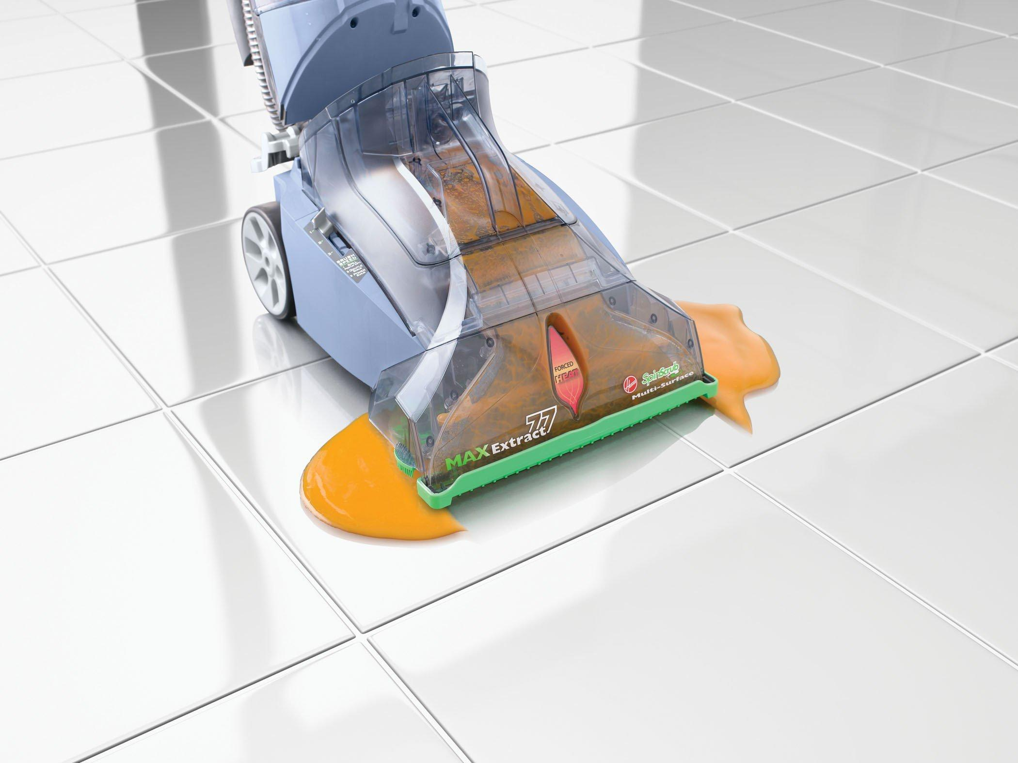 Reconditioned Max Extract 77 Hard Floor Cleaner3