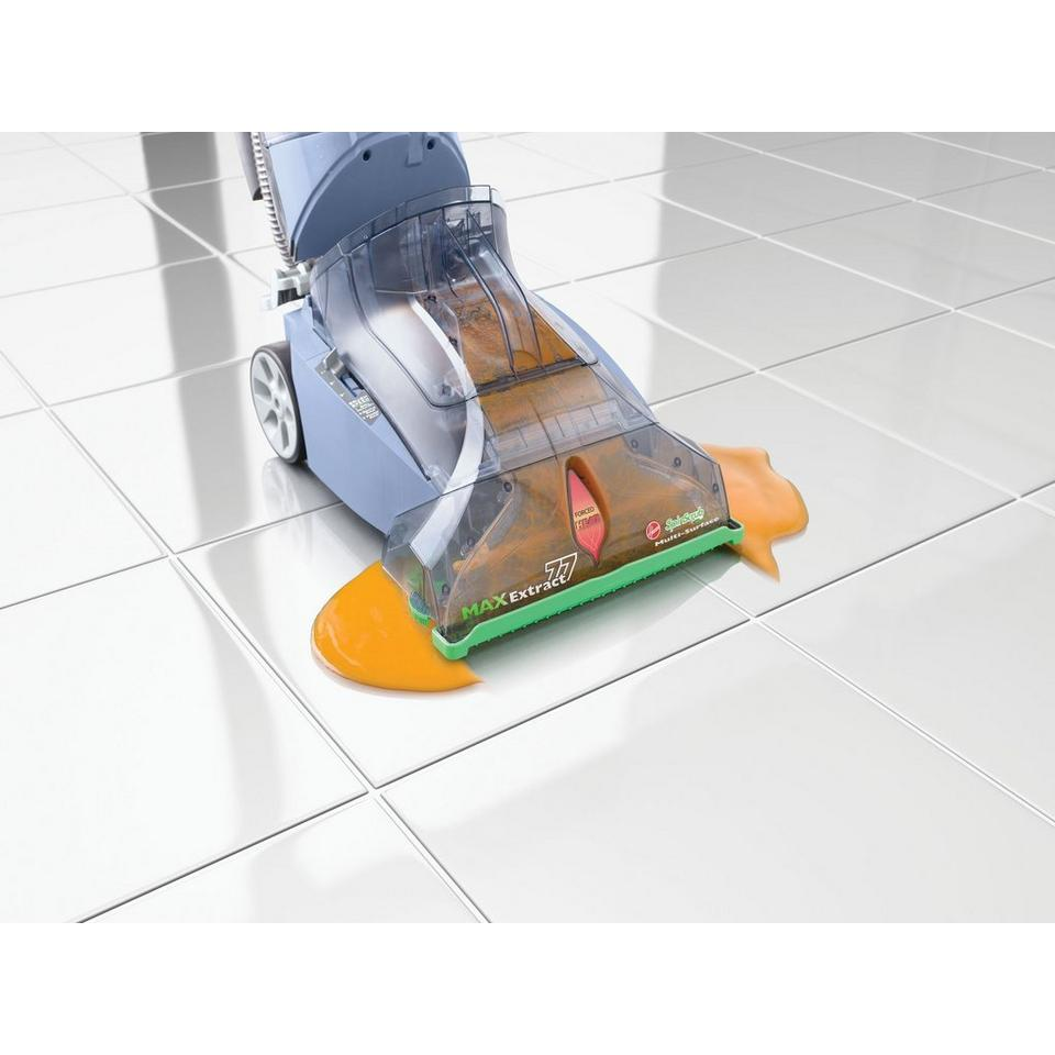 Reconditioned Max Extract 77 Hard Floor Cleaner - FH50240RM