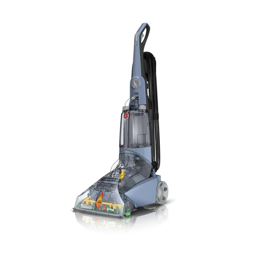Max Extract 77 Multi-Surface Pro Carpet & Hard Floor Cleaner - FH50240