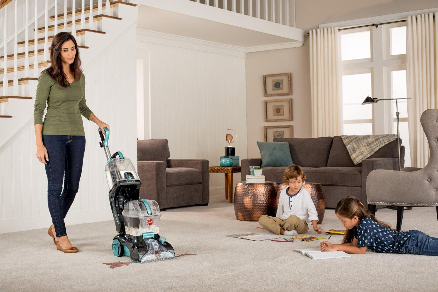 Power Scrub Elite Carpet Cleaner5