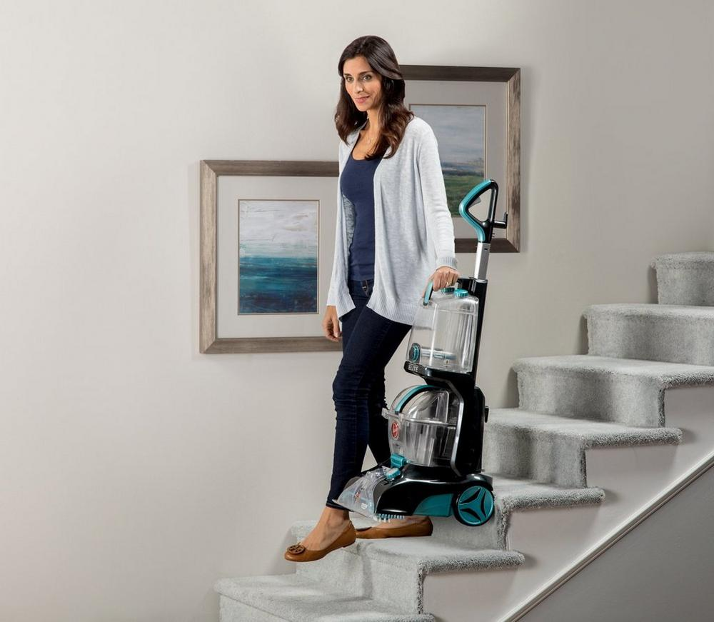 Power Scrub Elite Carpet Cleaner7
