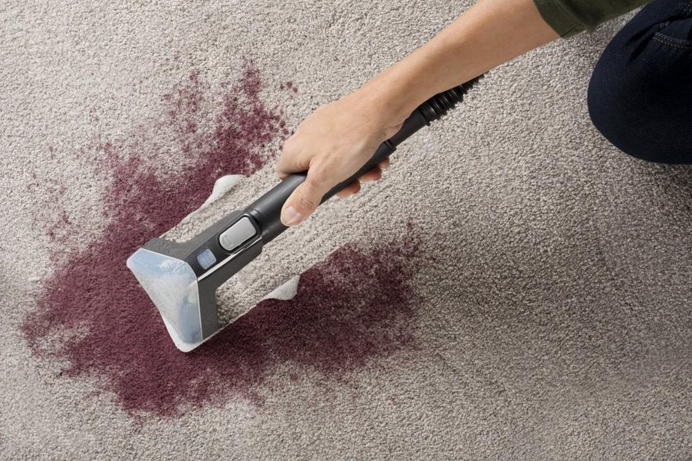Power Scrub Elite Carpet Cleaner6