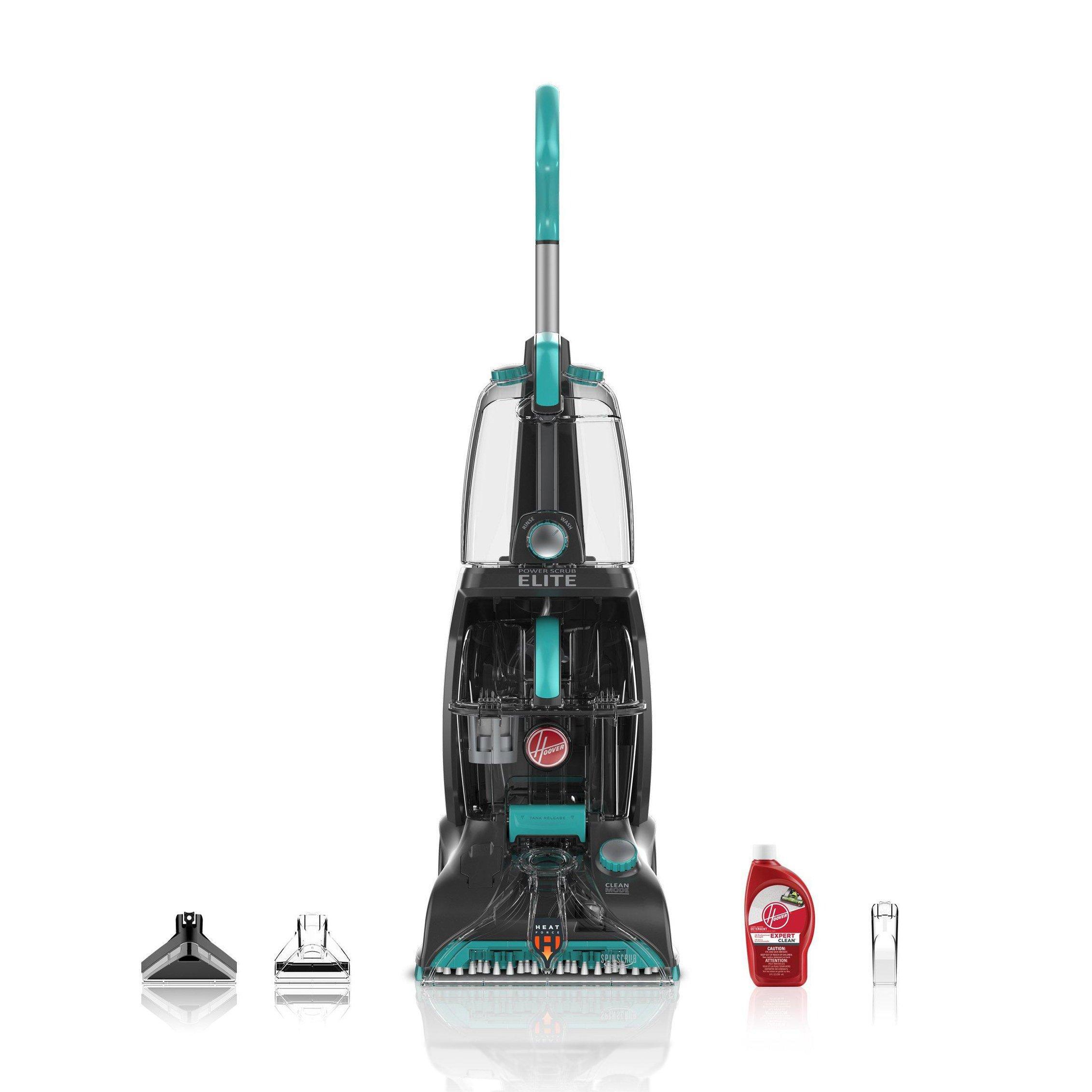 Power Scrub Elite Carpet Cleaner