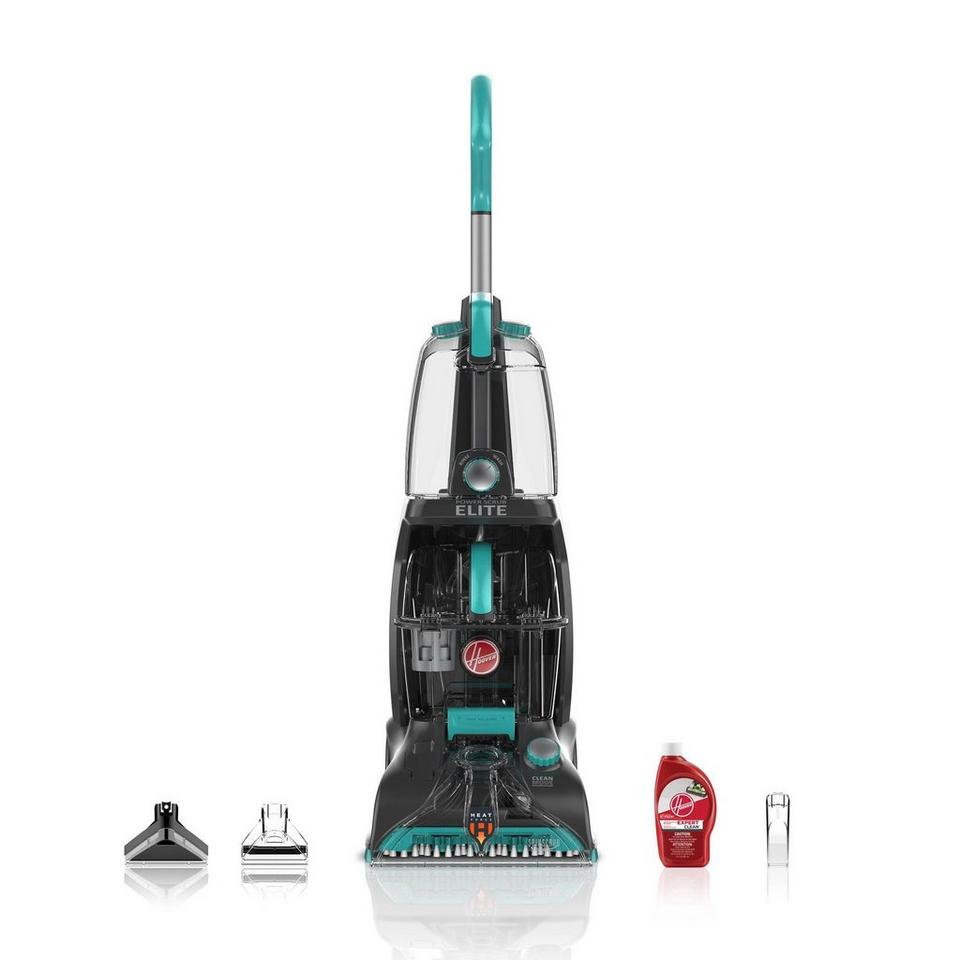 Power Scrub Elite Carpet Cleaner