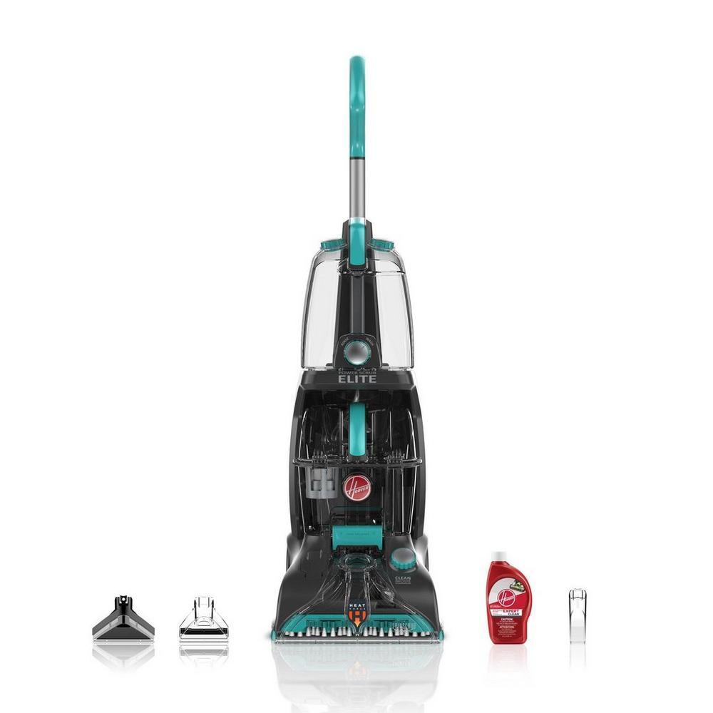 Power Scrub Elite Carpet Cleaner1