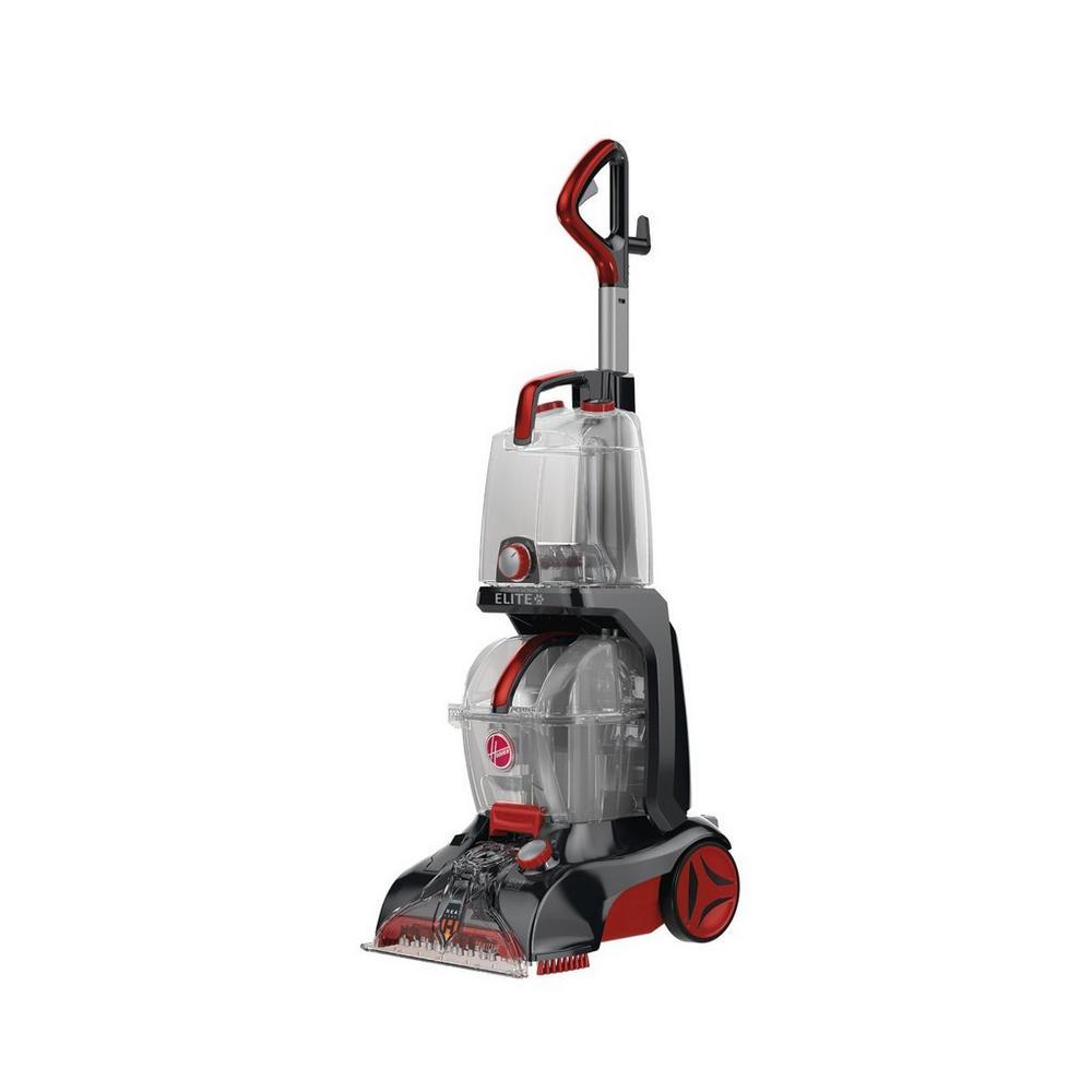 Power Scrub Elite Pet Carpet Cleaner2