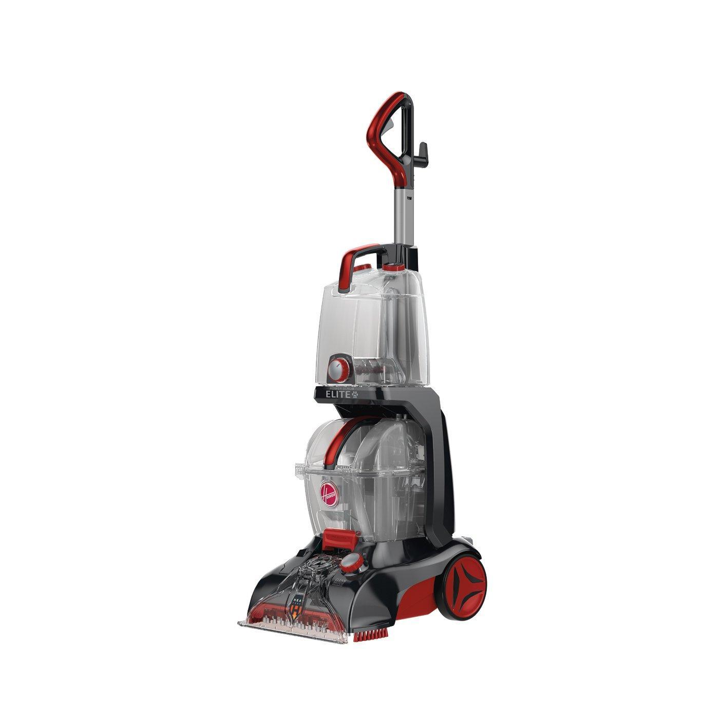 Power Scrub Elite Pet Carpet Cleaner8