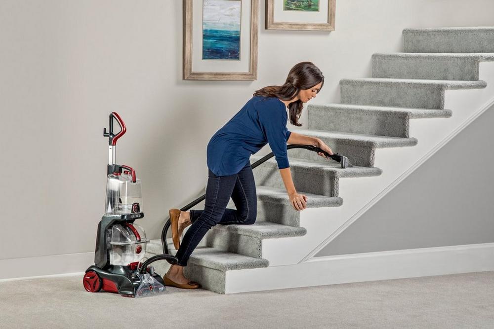 Power Scrub Elite Pet Carpet Cleaner7