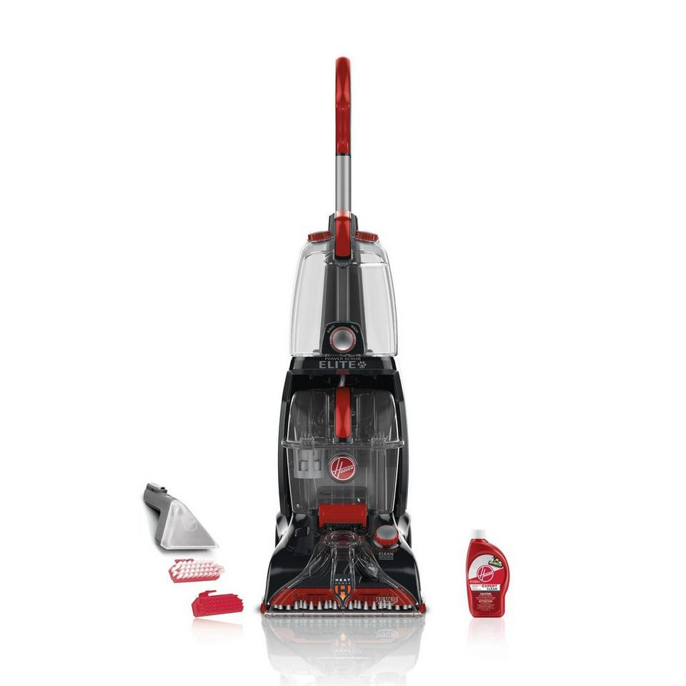 Power Scrub Elite Pet Carpet Cleaner Fh50251