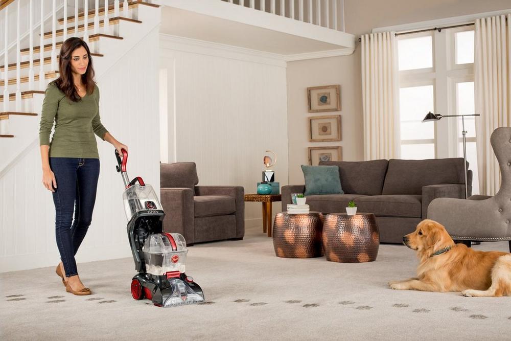 Power Scrub Elite Pet Plus Carpet Cleaner5