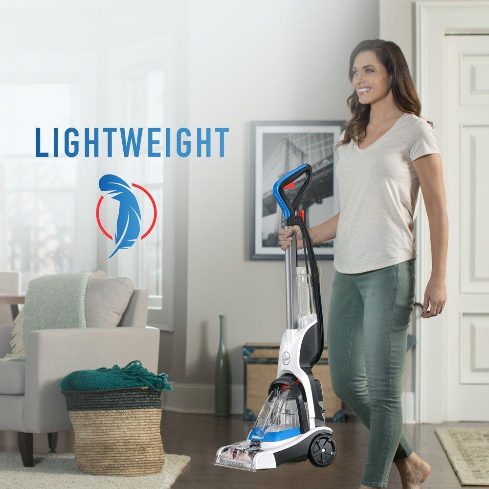 PowerDash Pet Compact Carpet Cleaner4