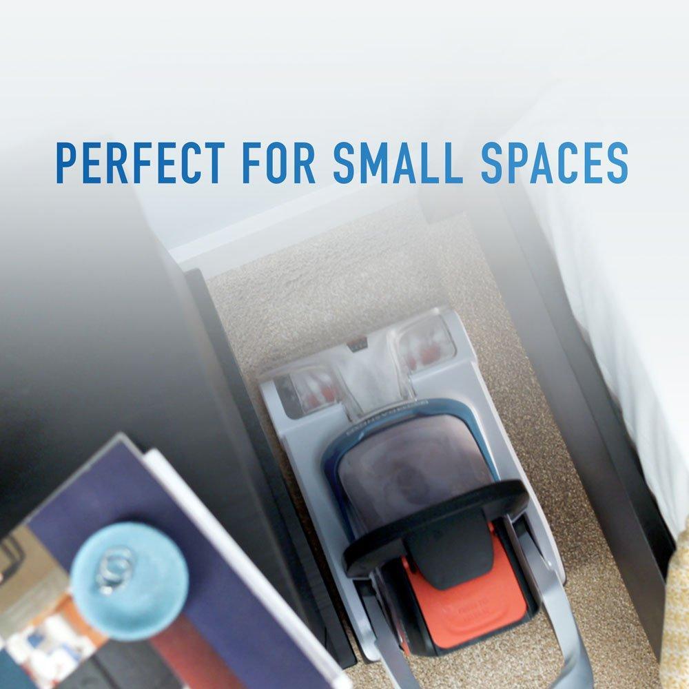 PowerDash Pet Compact Carpet Cleaner6