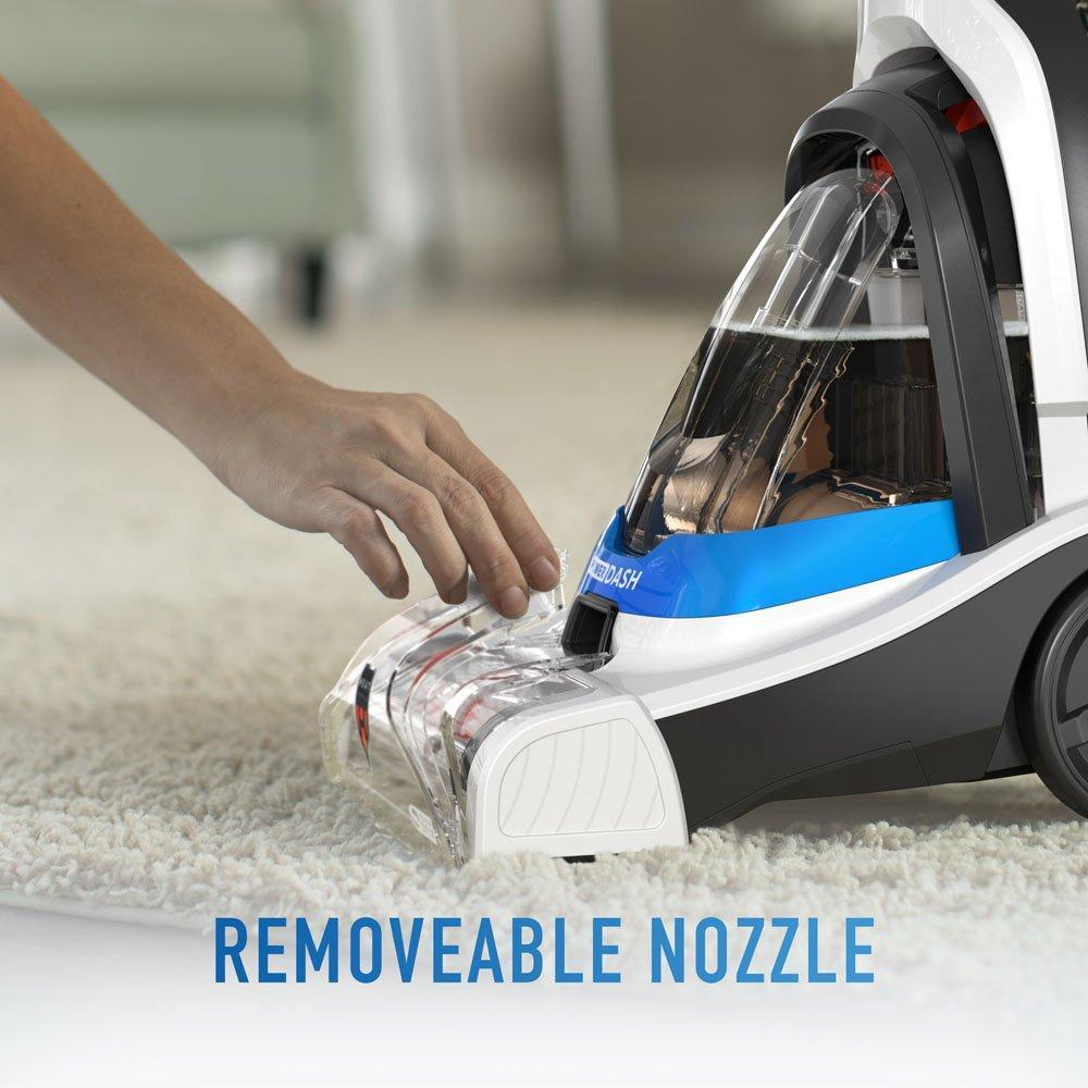 PowerDash Pet Compact Carpet Cleaner7